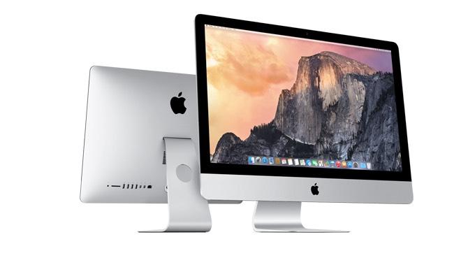 Как использовать iMac в качестве внешнего дисплея