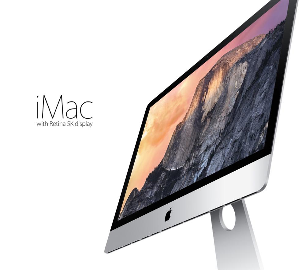 Сколько стоит новый iMac 27″ Retina 5K