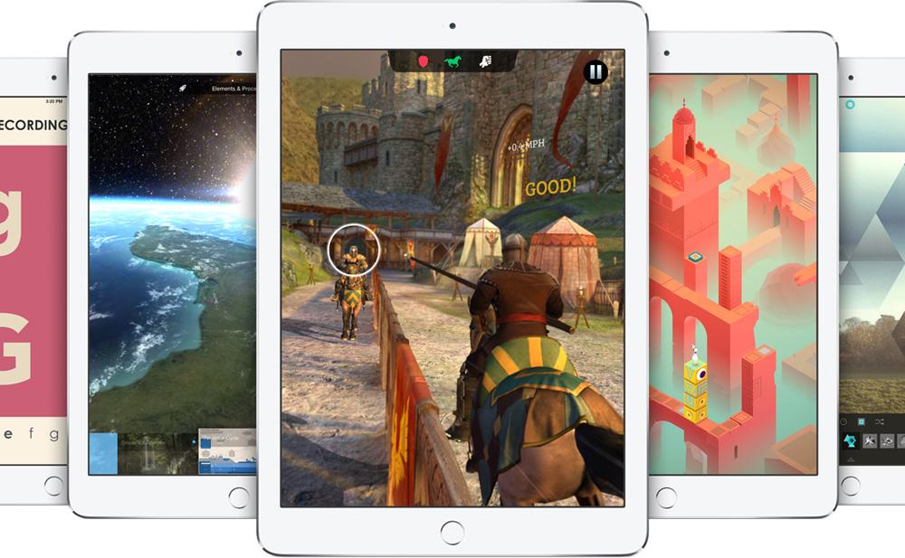 Сколько стоит iPad Air 2 в разных странах