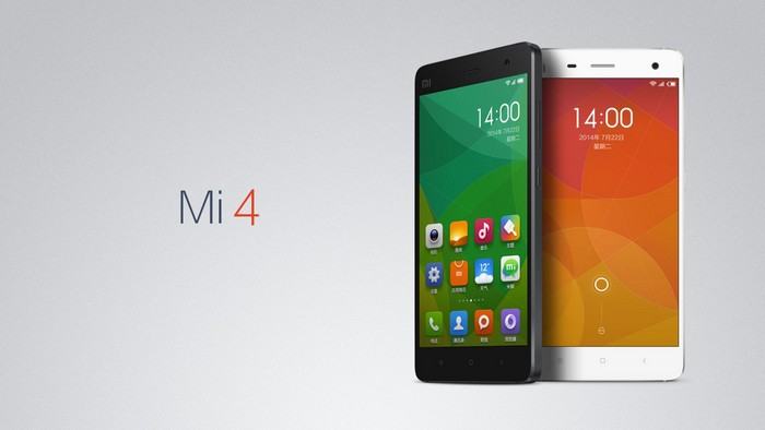 Как разобрать Xiaomi Mi4