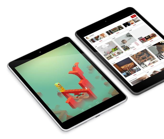 В бенчмарках Nokia N1 показал результаты выше iPad mini 3