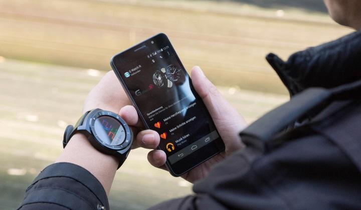 Как установить Android Wear Lollipop на часы