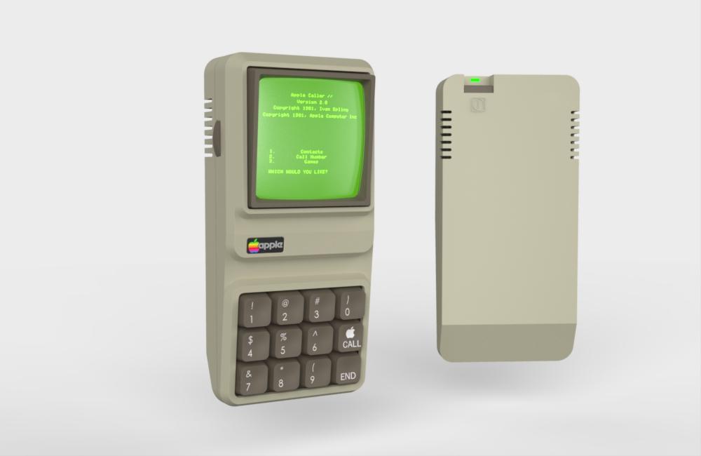 Apple-IIe-iPhone-4