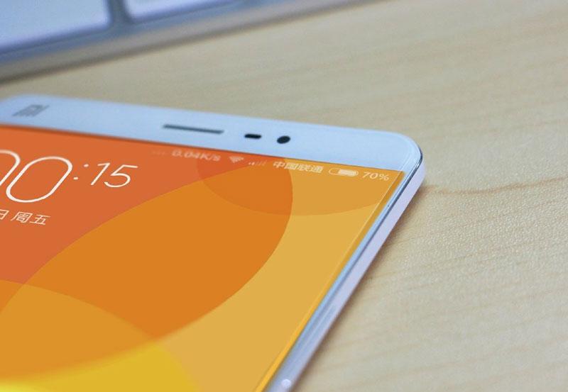 Новый флагман Xiaomi Mi5 будет тонким