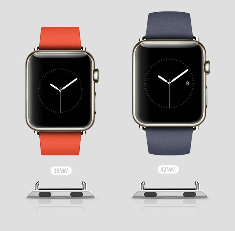 Переходник Apple Watch для обычных ремешков