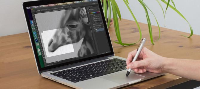Как трекпад Macbook превратить в графический планшет