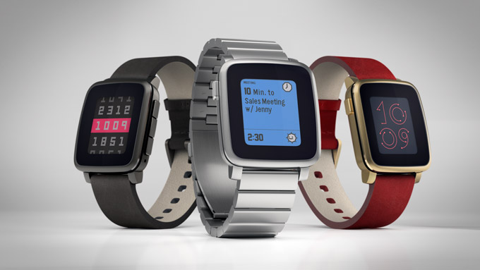 Pebble-Time-Steel