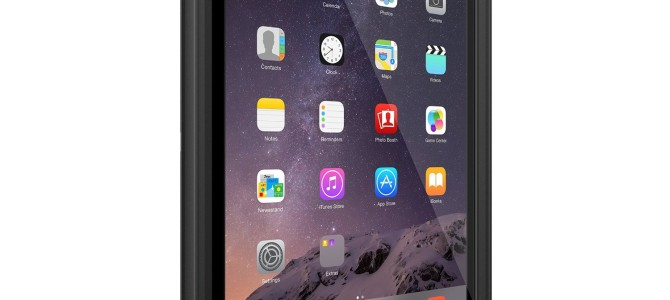 Водонепроницаемый чехол для iPad Air