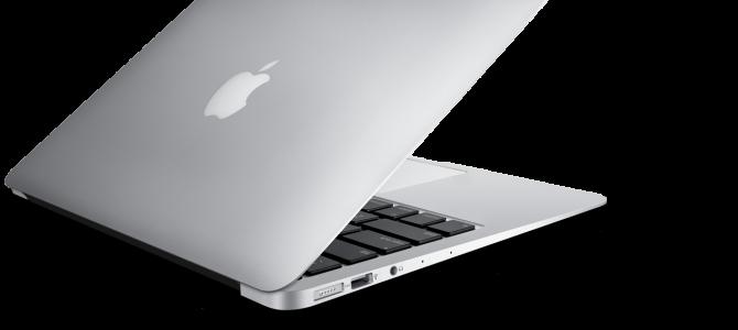 Сведения о сигналах загрузки iMac, Macbook