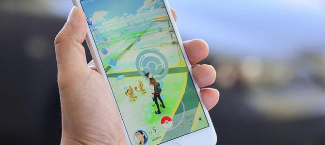 Игра Pokémon Go увеличила вдвое продажи внешних аккумуляторов для iPhone